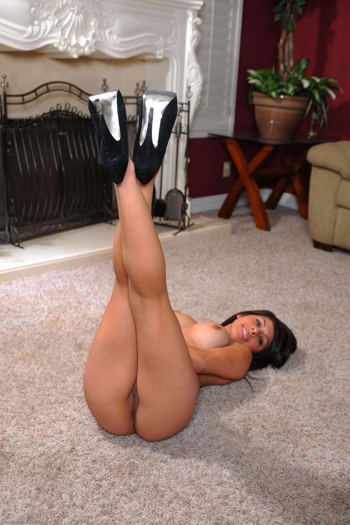 Ass heel in