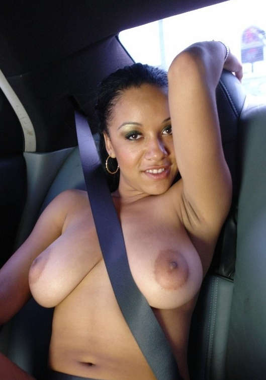 Amateur hot black girls
